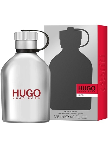 Hugo Iced Erkek Edt125ml-Hugo Boss